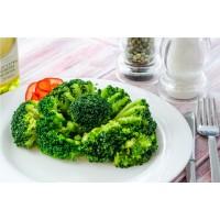 broccoli la abur